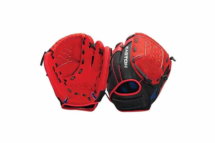 best baseball glove for 8 year old