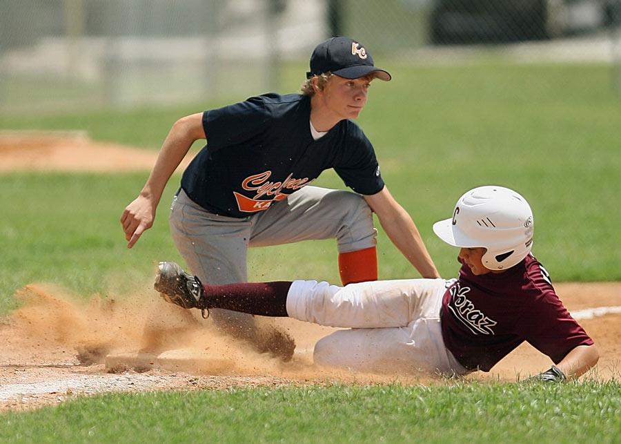 Benefits of Youth Sports Statistics