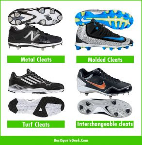 Best Baseball Cleats for Outfielders
