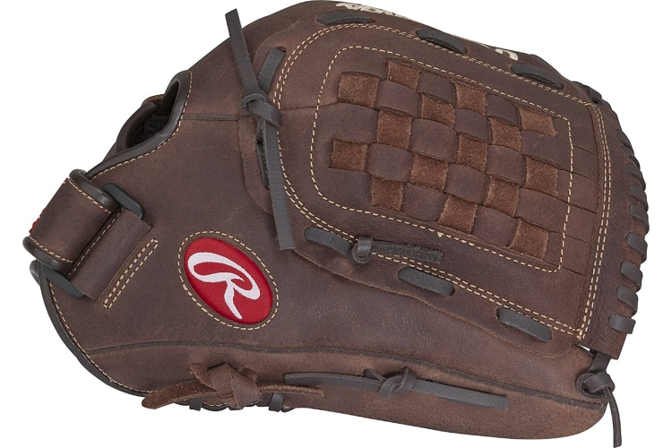 Rawlings Gamer XLE Wilson A2000 Best baseball glove for 12 year old