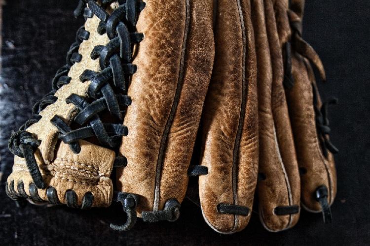 2nd Baseman Glove Overall Construction