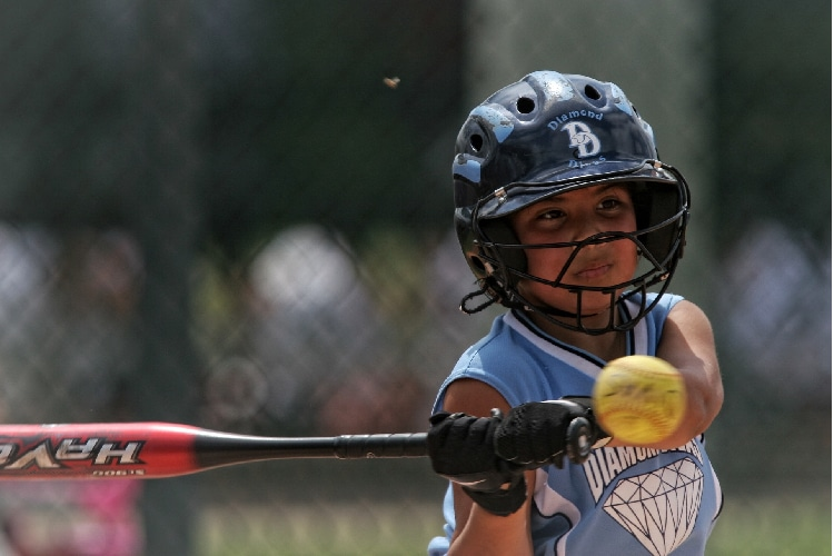 Best Slowpitch Softball Bats What is Slowpitch Softball?