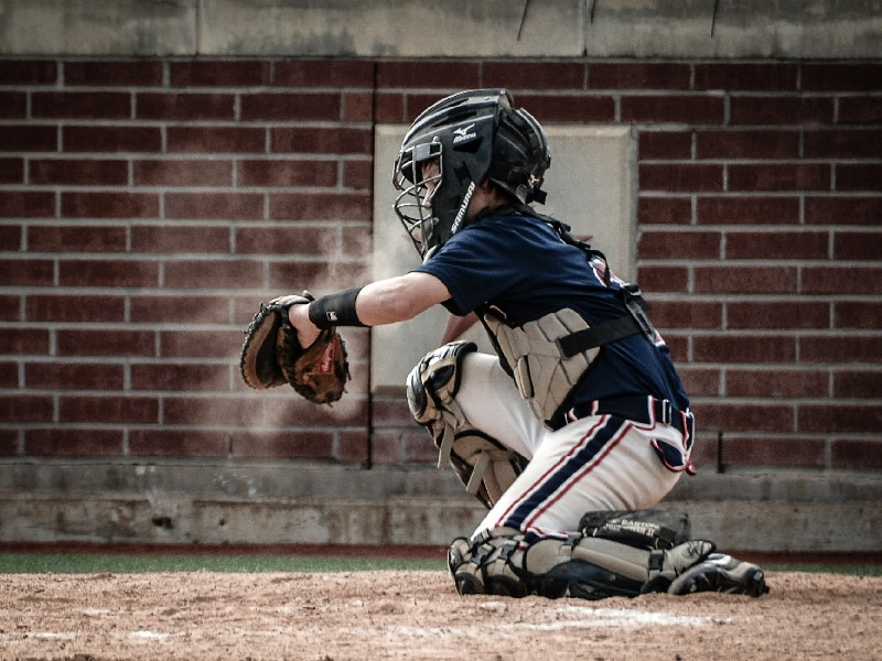 Chest Protector for Baseball