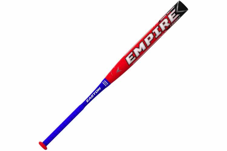 Easton Empire Ronnie Salcedo Best Slowpitch Softball Bats