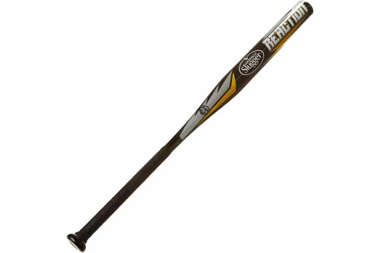 Louisville Slugger Reaction Best Slowpitch Softball Bats
