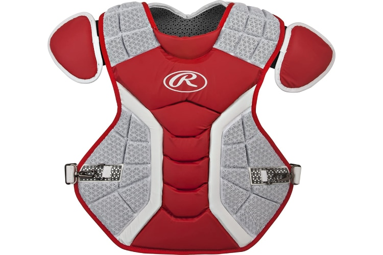 Rawlings Pro Preferred Series Chest Protectors for Baseball