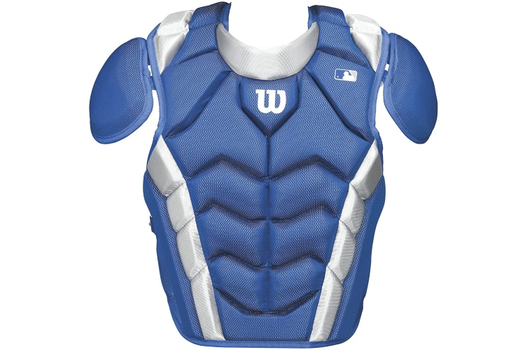 Wilson Pro Stock Chest Protector Chest Protectors for Baseball