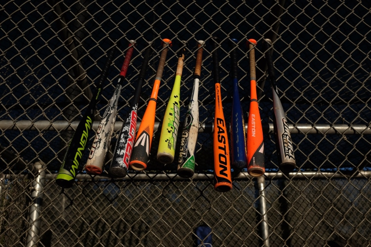 What to look for when buying a two-piece bat?