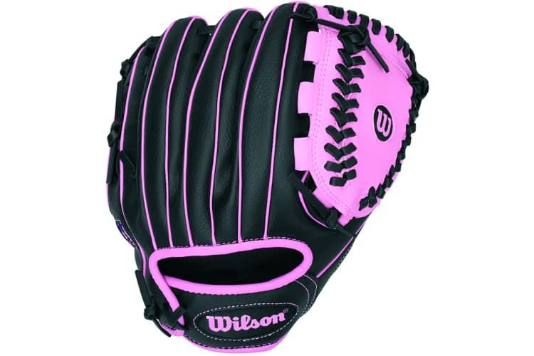 Girls Tball Glove