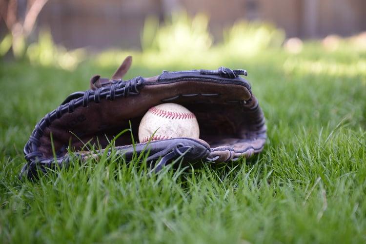 Left Handed Baseball Gloves