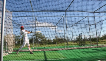 Best Baseball Batting Cage Net In 2021 – Reviews and Buying Guide