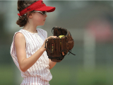 Girls Tball Glove Reviewed: 8 Options for your Future Softball Star