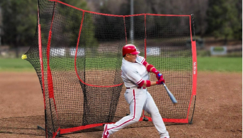 8 Excellent Portable Baseball Backstop for Batting and Pitching Training