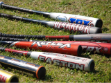 Two Piece Bats: Lightweight Flexibility and Power in One Bat