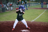 The Easton Beast Speed Hybrid Youth Baseball Bat