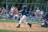 Easton Ghost X Hyperlite USA Youth Baseball Bat