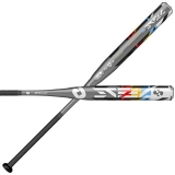 Key differences between Slowpitch and Fastpitch Bats