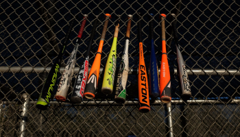 The Rawlings Velo: The Ultimate Lightweight Bat