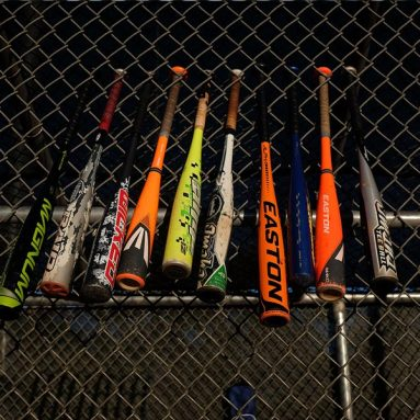 Best Baseball Bats: 25 Best Different Bats Review in 2019